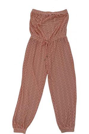 Melissa Odabash Polyester Jumpsuits