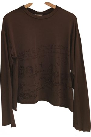 ENFANTS RICHES DEPRIMES Cotton Knitwear & Sweatshirts