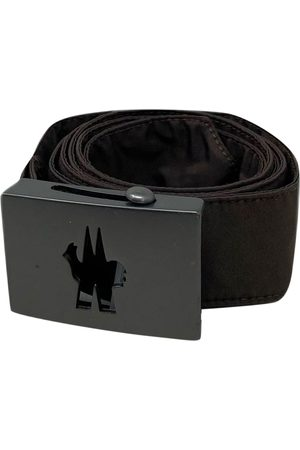 Moncler Cloth Belts