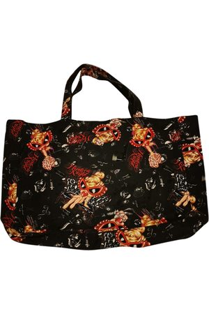 Hysteric Glamour Multicolour Cotton Handbags