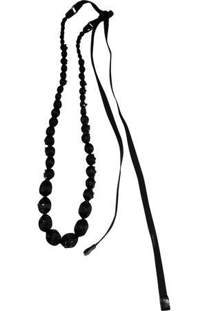 Max Mara Silk Necklaces