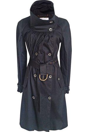 Stella McCartney Cotton Trench Coats
