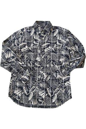 Bvlgari Cotton Shirts