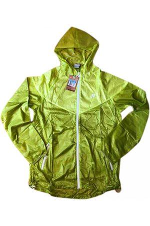 Nike Synthetic Jackets