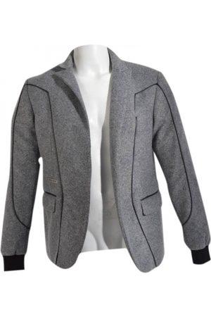 Philipp Plein Cotton Jackets