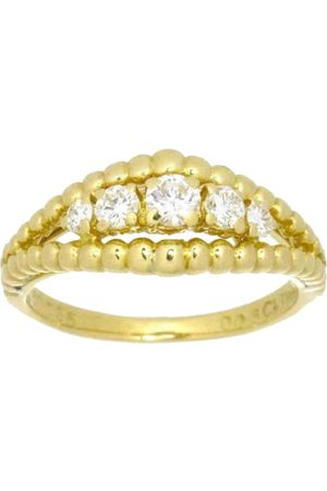 Dior Women Rings - Yellow Rings