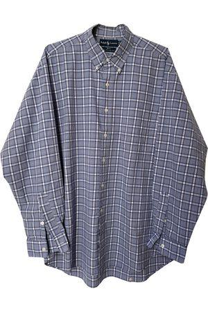 Ralph Lauren Cotton Shirts