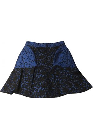 Stella McCartney Wool mini skirt