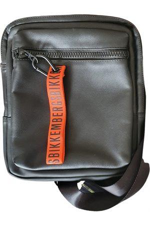DIRK BIKKEMBERGS Leather Bags