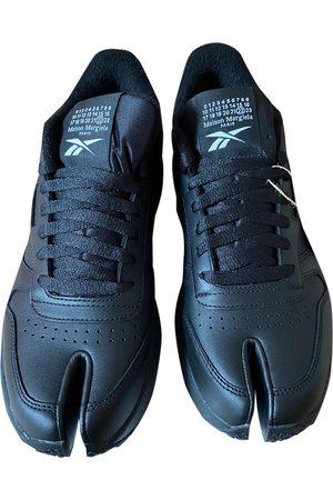 Maison Margiela X Reebok Leather Trainers
