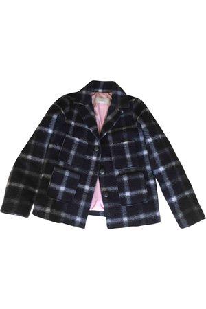 ..,MERCI Wool Coats