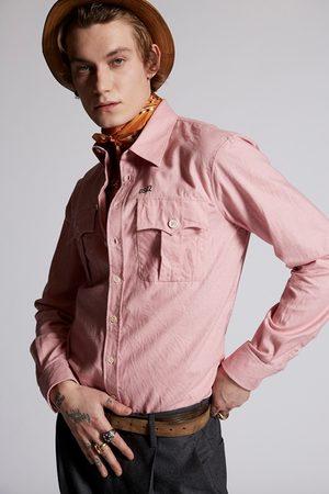Dsquared2 Men Long sleeve shirt
