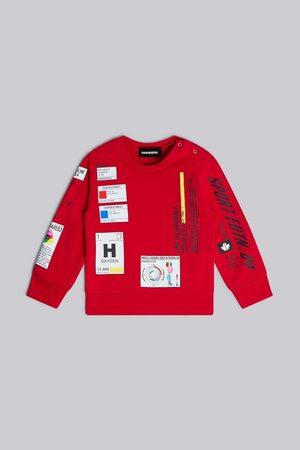 Dsquared2 Unisex Sweatshirt