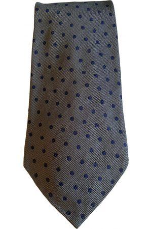 Polo Ralph Lauren Anthracite Silk Ties
