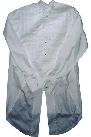 FAITH CONNEXION Men Shirts - Cotton Shirts
