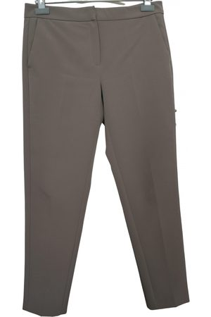 La Fee Maraboutee Polyester Trousers