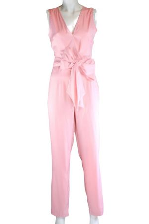 NA-KD Polyester Jumpsuits