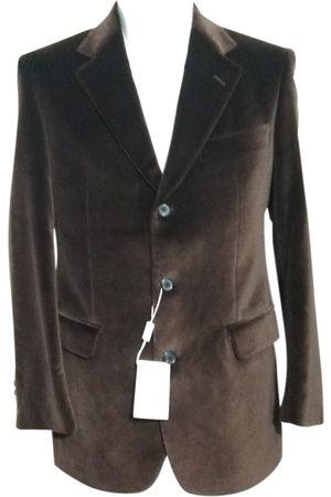 AUTRE MARQUE Velvet Jackets