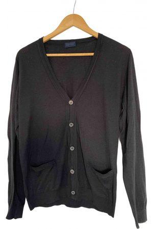 Lanvin Men Sweatshirts - Cotton Knitwear & Sweatshirts