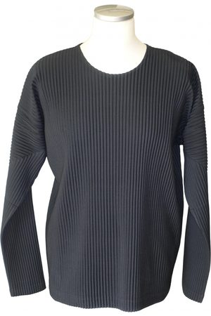 Issey Miyake Polyester Knitwear & Sweatshirts