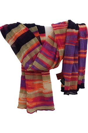 Missoni Multicolour Polyester Scarves