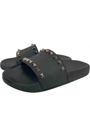 VALENTINO GARAVANI Plastic Sandals