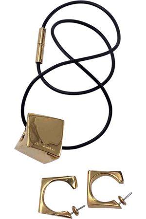 Calvin Klein Metal Jewellery Sets