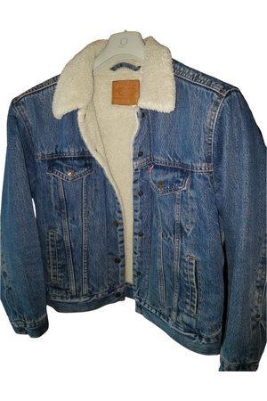 Levi's Wool Jackets