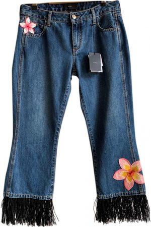 Alanui Denim - Jeans Jeans