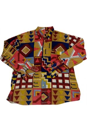 Emanuel Ungaro Multicolour Cotton Shirts