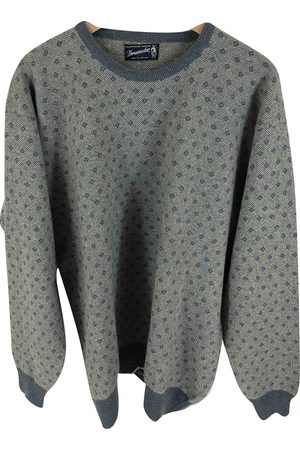 DRUMOHR Wool Knitwear & Sweatshirts