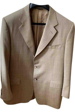 Lanvin Wool Jackets
