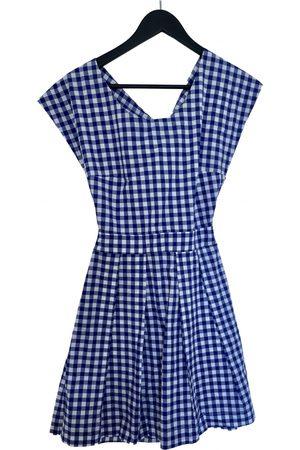 FETE IMPERIALE Women Party Dresses - Fête Impériale Mini dress
