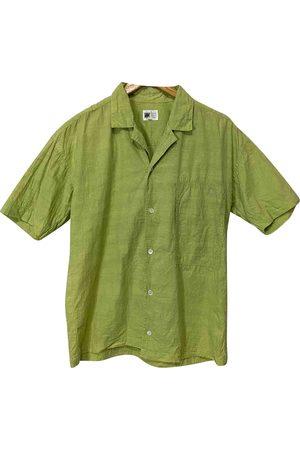 Issey Miyake Cotton Shirts