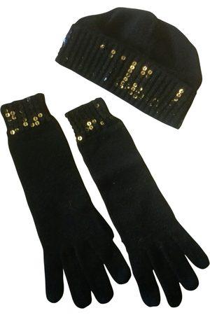 Michael Kors Wool Gloves