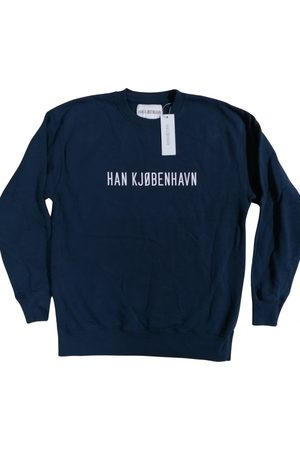 HAN Kjøbenhavn Cotton Knitwear & Sweatshirts