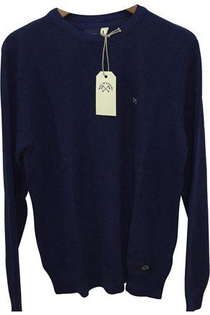 BLEU DE PANAME Cotton Knitwear & Sweatshirts