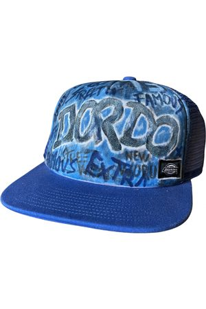 Dickies Synthetic Hats & Pull ON Hats