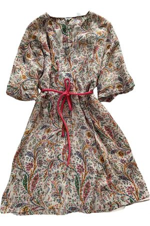 Hoss Intropia Women Dresses - Multicolour Silk Dresses