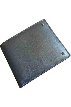 VALENTINO GARAVANI Leather small bag