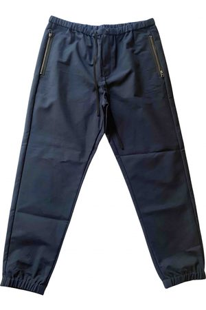 3.1 Phillip Lim Synthetic Trousers