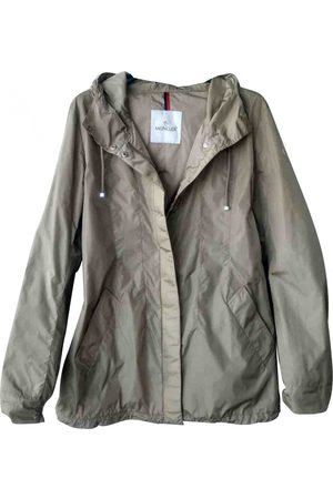 Moncler Synthetic Trench Coats