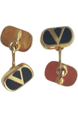 VALENTINO GARAVANI Metal Cufflinks
