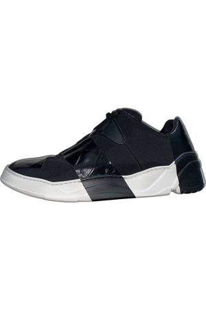 Dior Homme Men Sneakers - Cloth low trainers