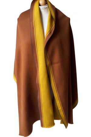 Kenzo Wool Scarves