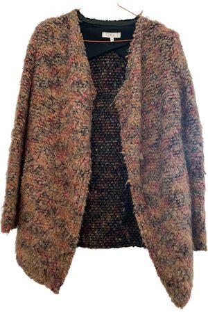 IRO Multicolour Cotton Coats