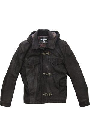 La Canadienne Leather Leather Jackets