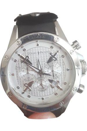 Cesare Paciotti Steel Watches