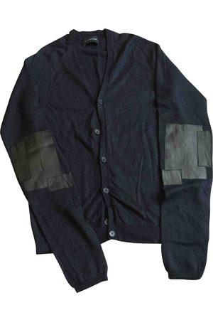 Zadig & Voltaire Navy Wool Knitwear & Sweatshirts