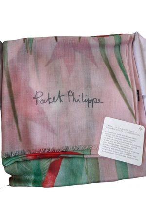 PATEK PHILIPPE Women Scarves - Cashmere Scarves